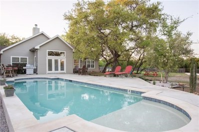 14309 Fort Smith Trl, Austin, TX 78734 - MLS##: 3963632