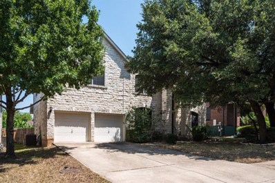 1449 Hargis Creek Trl, Austin, TX 78717 - MLS##: 3970854