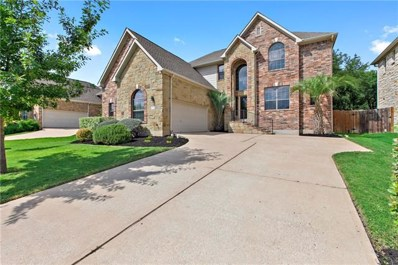 12624 Calistoga Way, Austin, TX 78732 - MLS##: 3976207