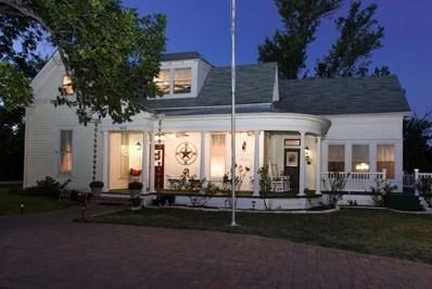 842 W Clark St, Bartlett, TX 76511 - MLS##: 3977206