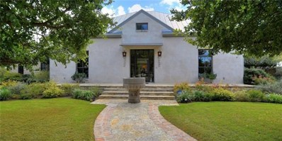 605 N Washington St, Fredericksburg, TX 78624 - MLS##: 3977648