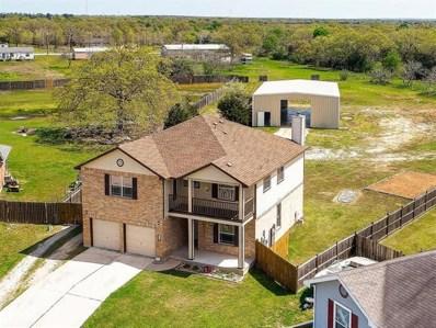 116 Wildflower Cv, Cedar Creek, TX 78612 - MLS##: 3978792