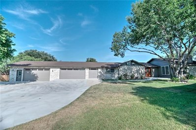 168 Cypress Pt, Meadowlakes, TX 78654 - MLS##: 3979325
