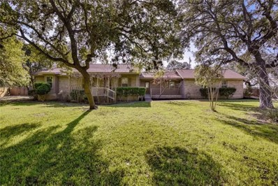9 Red Bud Trl, Round Rock, TX 78665 - MLS##: 3981195