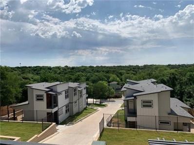 1126 LOTT Ave UNIT B, Austin, TX 78721 - MLS##: 3981312