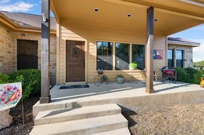 2091 County Road 100, Burnet, TX 78611 - MLS##: 3981639