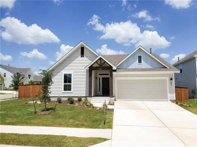 601 Beebrush Ct, Liberty Hill, TX 78642 - MLS##: 3992257