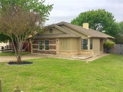 1203 Greenbriar Loop, Round Rock, TX 78664 - #: 3993945