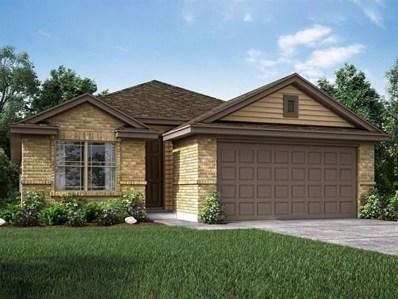 12315 Caldera Way, Manor, TX 78653 - MLS##: 3994140