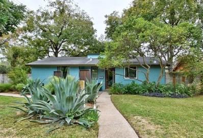 1615 CLOVERLEAF Dr, Austin, TX 78723 - MLS##: 3998411