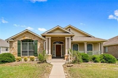 18205 Mammoth Cave Blvd, Pflugerville, TX 78660 - MLS##: 4002023