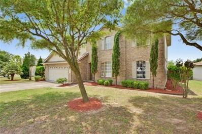1318 Willow Bluff Dr, Pflugerville, TX 78660 - #: 4003047