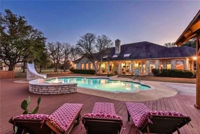 630 W Ridgewood Rd, Georgetown, TX 78633 - MLS##: 4005962