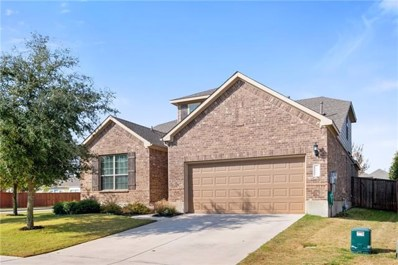 19900 Wearyall Hill Ln, Pflugerville, TX 78660 - MLS##: 4009643