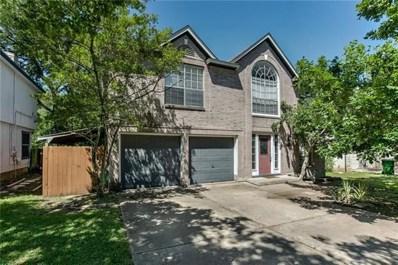 12604 Dringenberg Dr, Austin, TX 78729 - MLS##: 4009855