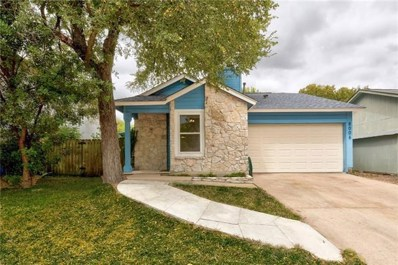8006 Treehouse Ln, Austin, TX 78749 - #: 4012254