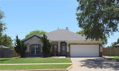 5902 E Boxelder Trail, Killeen, TX 76542 - MLS#: 4014342