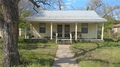 1316 Farm St, Bastrop, TX 78602 - MLS##: 4018870