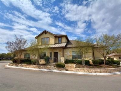 8701 Escarpment Blvd UNIT 12, Austin, TX 78749 - #: 4019540