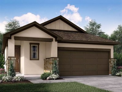 104 Canis St, Georgetown, TX 78628 - #: 4019793