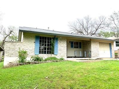 6902 La Salle Dr, Austin, TX 78723 - MLS##: 4022004