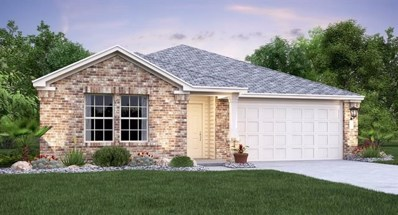 3408 Mikayla Ct, Round Rock, TX 78665 - MLS##: 4027646