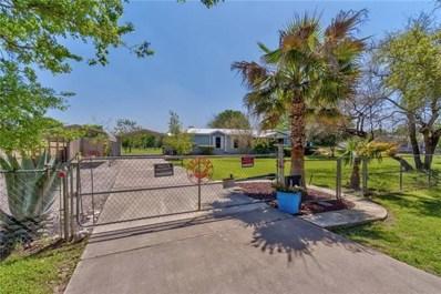 161 Jeffrey Dr, Cedar Creek, TX 78612 - MLS##: 4028558