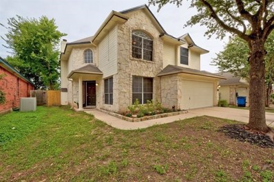 1132 Brecon Lane, Austin, TX 78748 - #: 4034518