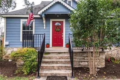 2120 Leander St, Georgetown, TX 78626 - #: 4035632