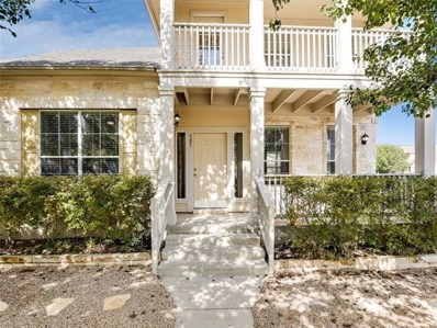 507 Bull Creek Pkwy, Cedar Park, TX 78613 - MLS##: 4038105