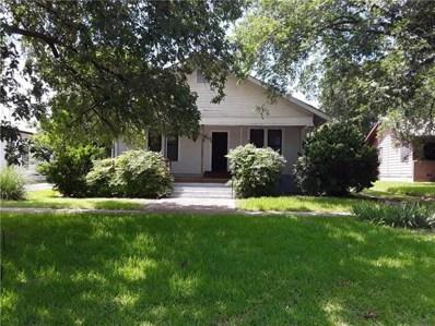 402 E Davilla St, Granger, TX 76530 - #: 4038759