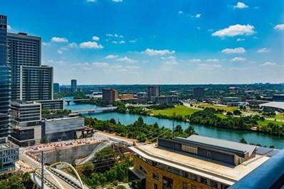 222 West Ave UNIT 2003, Austin, TX 78701 - MLS##: 4044538