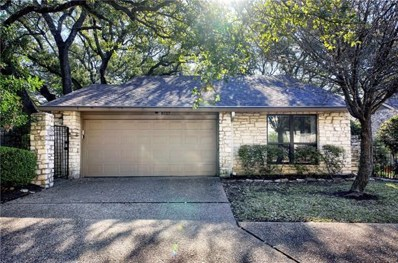 8127 Raintree Pl, Austin, TX 78759 - MLS##: 4044605