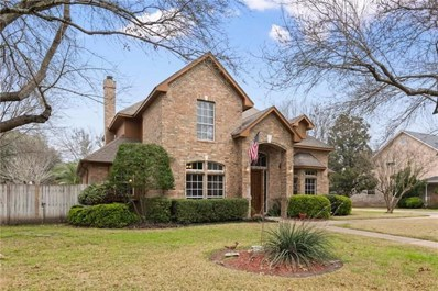 5 Oak Vw, Round Rock, TX 78664 - MLS##: 4044856