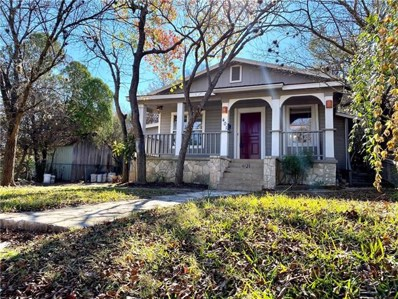 401 Lockhart Dr, Austin, TX 78704 - MLS##: 4050990