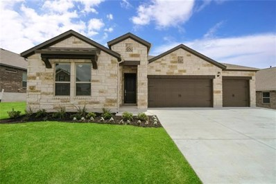 5779 Toscana Trace, Round Rock, TX 78665 - MLS##: 4055368