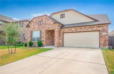 13712 Andrew Johnson St, Manor, TX 78653 - #: 4057244