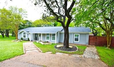 5718 Highland Hills Dr, Austin, TX 78731 - MLS##: 4057523
