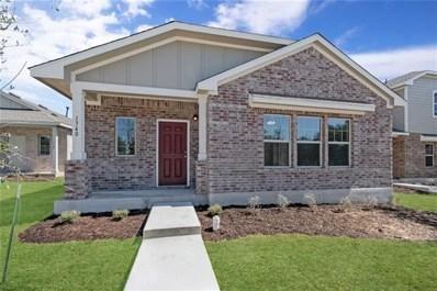 1740 Cherokee Nation Trl, Leander, TX 78641 - MLS##: 4063855