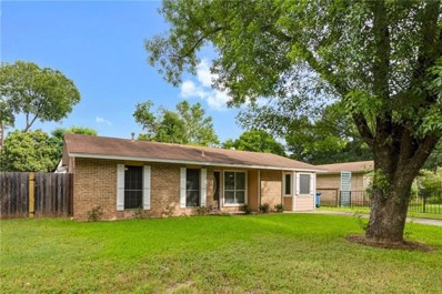1204 Arthur Stiles Rd, Austin, TX 78721 - #: 4066733