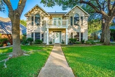 8007 HENRY KINNEY Row, Austin, TX 78749 - MLS##: 4068613