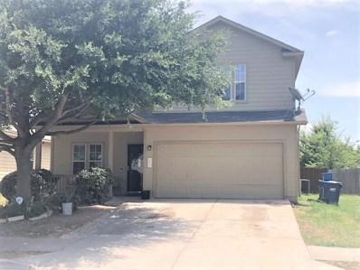 12017 Bastrop St, Manor, TX 78653 - MLS##: 4069296