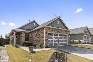 116 Holstein St, Hutto, TX 78634 - MLS##: 4069366