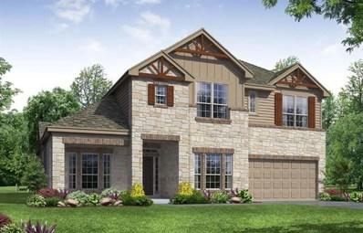 1709 Lakeside Ranch Rd, Georgetown, TX 78633 - MLS##: 4077646