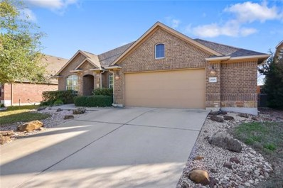 2001 Heritage Well Ln, Pflugerville, TX 78660 - #: 4078340