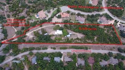 314 Clubhouse Dr, Lakeway, TX 78734 - MLS##: 4082974