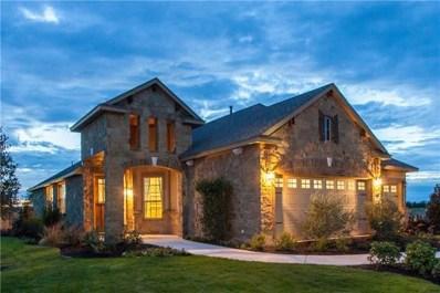 318 Leather Oak Loop, San Marcos, TX 78666 - MLS##: 4086745