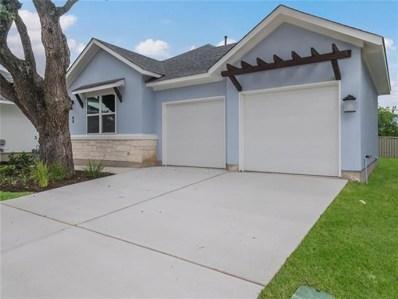13701 Ronald Reagan Blvd. Blvd UNIT 66, Cedar Park, TX 78613 - #: 4087184