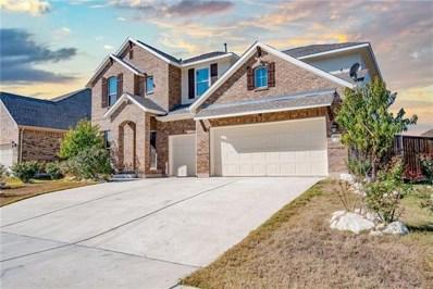 2912 Saint Paul Rivera, Round Rock, TX 78665 - MLS##: 4089216