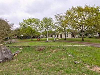 1007 Hidden Hills Dr, Dripping Springs, TX 78620 - MLS##: 4090657